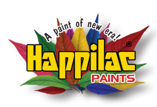 Happilac Paints